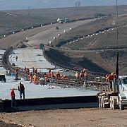 lucrarile pentru autostrada transilvania vor fi reluate