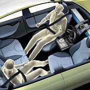 masina viitorului care se poate conduce singura la salonul auto de la geneva