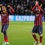 fc barcelona si psg s-au calificat in sferturile de finala ale ligii campionilor