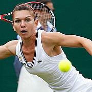 simona halep s-a calificat in semifinalele indian wells