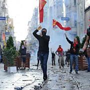 mae recomanda romanilor care merg in turcia sa evite zonele centrale ale istanbulului