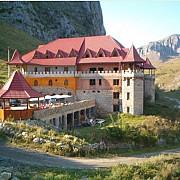 castel transformat in hotel de catre un medic din brasov