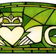 google sarbatoreste ziua sfantului patrick printr-un logo special
