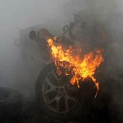siria un atentat cu masina capcana a facut sase morti la homs