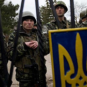 militiile proruse ocupa sediul marinei ucrainene din sevastopol