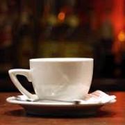 bei cafea si o platesti in versuri