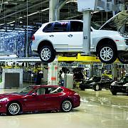 porsche va fabrica masini integral in afara germaniei