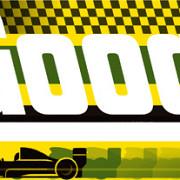 google il omagiaza pe ayrton senna triplu campion mondial de formula 1