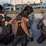jurnalisti romani evacuati din crimeea