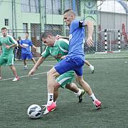 etapa a 20-a in liga a prahova la minifotbal