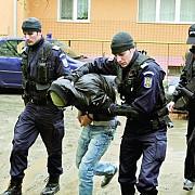 cinci politisti de frontiera cercetati pentru complicitate cu braconierii de pe dunare