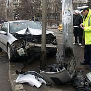 accident rutier pe bulevardul republicii din ploiesti