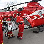 62 de persoane salvate cu ajutorul inspectoratului general de aviatie