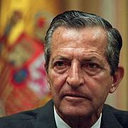 a incetat din viata adolfo suarez seful primului guvern democratic al spaniei