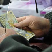 234000 de pensionari primesc pensii mai mari pana la sfarsitul lui martie