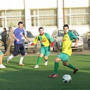 liga mini fotbal prahova etapa a 20-a