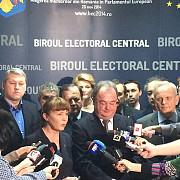 si pdl a depus la bec lista de candidati pentru parlamentul european