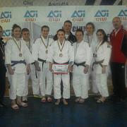 bronz pentru judoka de la csm ploiesti