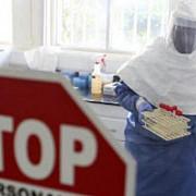 un barbat cu simptome de febra ebola spitalizat in canada