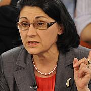 ecaterina andronescu poate candida la europarlamentare