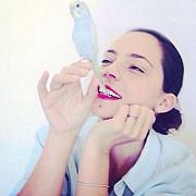 maria dinulescu cea mai buna actrita la la indie film festival 2014