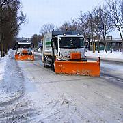 iarna blanda a facut economii la bugetul consiliului judetean