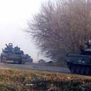 tancuri rusesti la granita cu ucraina