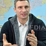 vitali kliciko renunta la candidatura pentru alegerile prezidentiale din ucraina
