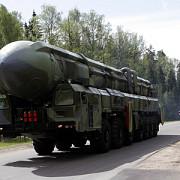 rusia a testat o racheta balistica intercontinentala