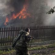 alerta in ucraina 6 soldati ucraineni au fost ucisi