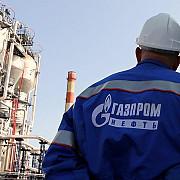gazprom a anuntat ca este pregatit sa reia livrarile de gaze spre ucraina