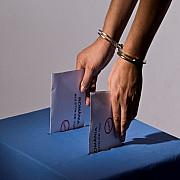 mai raportul infractiunilor constatate la alegeri