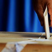 alegerile prezidentiale 2014 situatia dupa centralizarea datelor de la 983 la suta din sectiile de votare