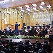 recital sustinut de studentii de la conservator la filarmonica din ploiesti