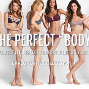 the perfect body noua reclama a firmei victorias secret starneste controverse in marea britanie