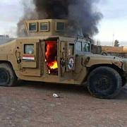 un general a fost asasinat de jihadistii suniti