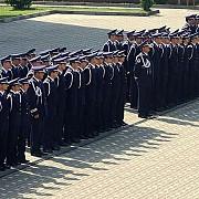 elevii scolii de politie de la campina au depus juramantul