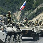 armata ucraineana tancuri echipamente de artilerie si trupe au intrat din rusia