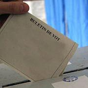 bec a stabilit formatul buletinului de vot pentru al doilea tur al prezidentialelor