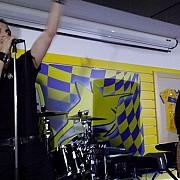 directia 5 si-a lansat noul album la yell wolf pub foto si video