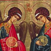 sfintii mihail si gavriil ocrotitorii jandarmilor sarbatoriti de ortodocsi