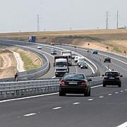 cnadnr deschide 56 km de autostrada in acest an