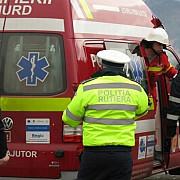 accident rutier grav pe dn1a o persoana a murit alte patru sunt ranite