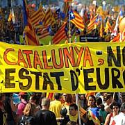 peste 80 dintre catalani vor independenta fata de spania