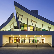 400 de arhitecti din toata europa prezenti la bucuresti