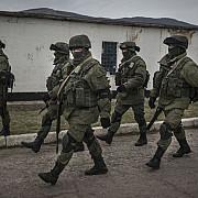 rusii vor sa-si infiinteze o legiune straina