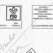 cum arata buletinul de vot pentru turul doi