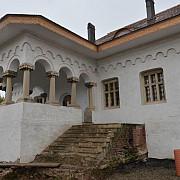 conacul pana filipescu va fi redat circuitului turistic foto