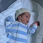 ioana basescu fiica cea mare a presedintelui a nascut un baietel