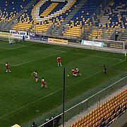 amical petrolul otelul galati 1-0 la pauza dupa golul lui ipsa
